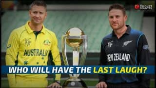 ICC Cricket World Cup 2015 Final will not be a cakewalk for Australia