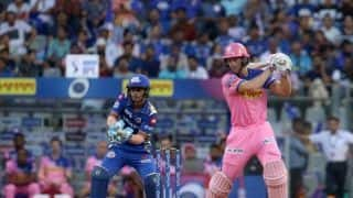 IPL 2019: Dhawal Kulkarni lauds 'special player' Jos Buttler as Rajasthan Royals beat Mumbai Indians