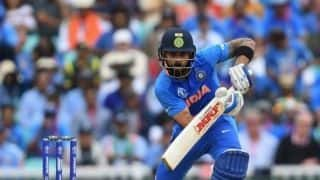 Cricket World Cup 2019: Play in the V: Virat Kohli's mantra of success in World Cup