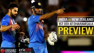 India vs New Zealand, 1st ODI, Preview & Predictions: Visitors seek revenge; wear dominant look as a unit