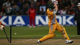 ICC World T20 2016: Australia's bumpy ride in shortest format