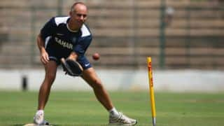 Paddy Upton appointed Sydney Thunder's coach for Big Bash League