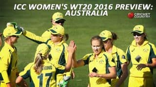 Australia women in ICC World T20 2016: Southern Stars aim for 4th title