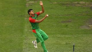 Taskin, Sunny to undergo bowling reassessment