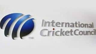 COVID-19: ICC 'exploring all options' regarding World Test Championship