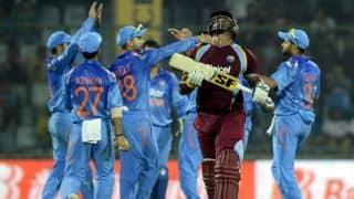 India vs West Indies 2014, 4th ODI at Dharamshala: Key battles