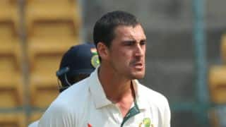 India vs Australia 3rd Test: Mitchell Starc's absence made huge impact, feels Sourav Ganguly