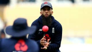 England vs West Indies: Moeen Ali ready for pink ball challenge