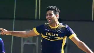 Humble Subodh Bhati ready to make it big in cricket