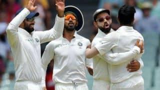 'ऑस्ट्रेलिया की मुश्किल परिस्थितियों में भारत को जीत दिलाना बड़ी उपलब्धि'