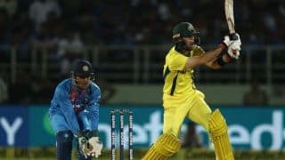 In pics: India vs Australia, 2019 1st T20I