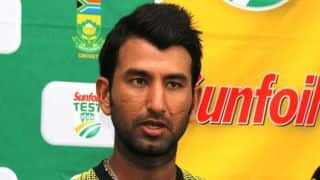 Cheteshwar Pujara hopes to feature in India's ODI plans