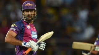 IPL 2016, Live Scores, online Cricket Streaming & Latest Match Updates on RPS vs GL