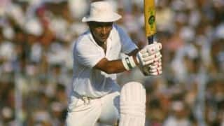 Sunil Gavaskar Picks Hanif Mohammad & Virender Sehwag to Open in His Ind-Pak XI