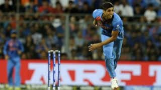 10 facts about Indian fast bowler Ashish Nehra