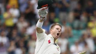 David Warner: Australia might not have a team for Ashes 2017-18