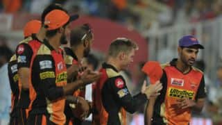 IPL 2018 squads: Sunrisers Hyderabad (SRH) the team to beat despite a glitch or two