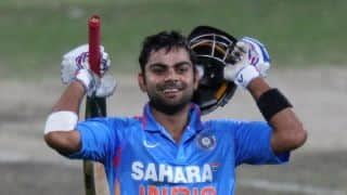 ICC World T20 2014: Virat Kohli tipped by Zaheer Abbas to break all records