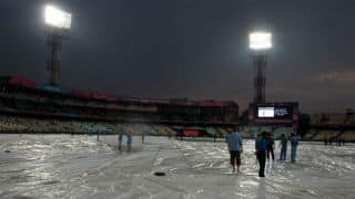 India vs Pakistan, ICC T20 World Cup 2016: Toss delayed due to rain