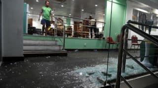 Nidahas Trophy 2018: Bangladesh dressing room vandalised after tense run chase vs Sri Lanka