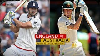 Ashes 2015 England vs Australia, 1st Test at Cardiff, Preview: All eyes on cricket's most iconic series
