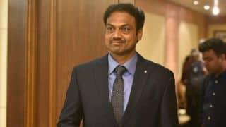 MSK Prasad: India needed increased fitness post Champions Trophy