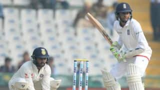 Hameed technically more sound than Cook, opines Anderson