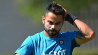 Kohli receives match fees from DDCA after 3 years