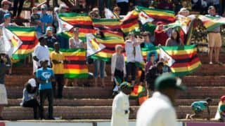 ZIM players refuse to train over unpaid fees and contract issues