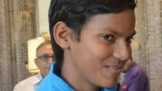 Deepti Sharma: Mithali Raj is the MS Dhoni of Indian Women's team