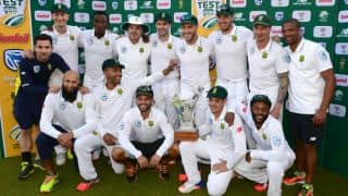 Cricket South Africa gain profits for first time since readmission in 1991