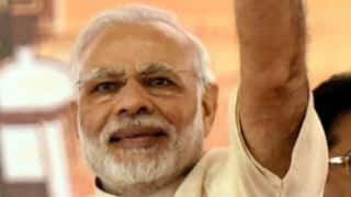 Narendra Modi all praise for Indian cricket, hockey post recent success