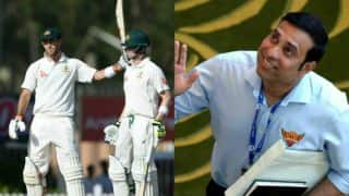 VVS Laxman criticised by Australian media for slamming Steven Smith, Glenn Maxwell on mocking Virat Kohli during Ranchi Test