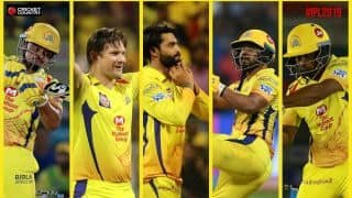 IPL 2019: Chennai Super Kings – five players to watch out for