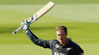 Martin Guptill's 200 and related records: World Cup quarter-final against West Indies