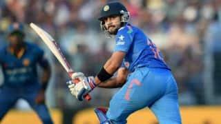 Virat Kohli, AB de Villiers and batsmen to fastest ODI 1,000s