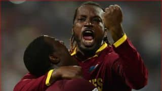 CWC 2019: West Indies registers 91 run win against New Zealand in Practice Match