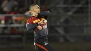 Pakistan Super League-4: Sunil Narine to Play for Quetta Gladiators