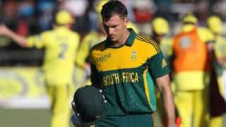 New Zealand vs South Africa 2014: Ryan McLaren asks Proteas to adapt to the conditions quickly