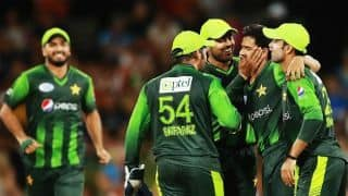 PAK players to undergo fitness test ahead of ZIM tour