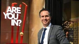 England now clear favourites to win Ashes: Michael Vaughan