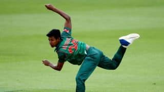 West Indies vs Bangladesh: Mustafizur Rahman returns to Bangladesh T20 side for West Indies clashes