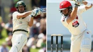 AUS vs SA: Joe Burns, Callum Ferguson receive call-ups for 2nd Test
