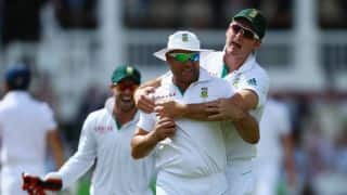 Jacques Kallis will be missed by team: SA coach