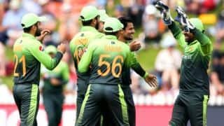 PCB hoping to convince England, Australia to tour Pakistan for series