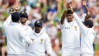 New Zealand vs Sri Lanka 2015-16, 1st Test at Dunedin: Visitors likely XI