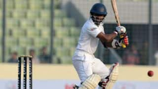 Sri Lanka in ascendancy against Bangladesh at Tea on Day 2 of 1st Test