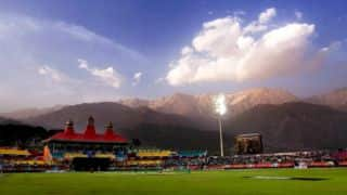Asian Cricket Council inaugurate Centre of Excellence in Dharamsala