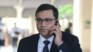 Plea in SC to revisit sexual harassment case against BCCI CEO Rahul Johri