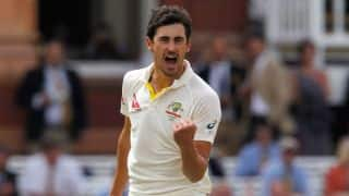 Mitchell Starc likely to be fit before IPL